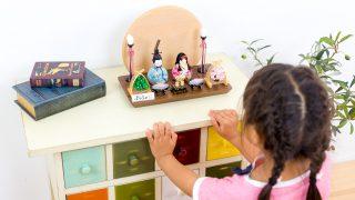雛人形を買う時の最大の課題?お雛様は誰が買う?両家の悩み解決!