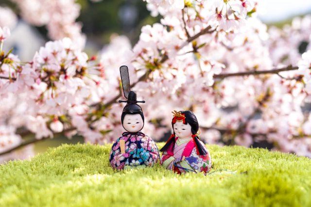 2018年度モデル木目込み雛人形「ぷりふあ」新作衣装をチェック!