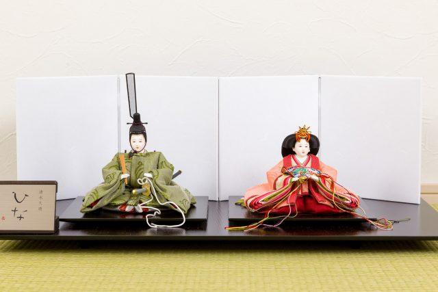 雛人形の男雛女雛の飾り方は左右どちらが正解?京都雛と関東雛の違い