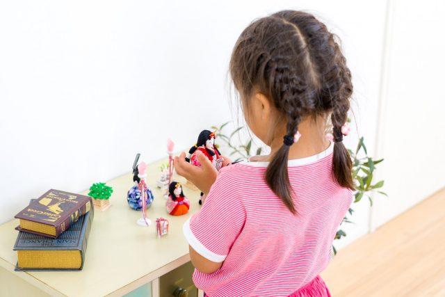2018年度版 木目込み雛人形ぷりふあの在庫状況をお伝えします!
