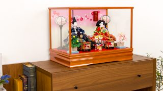 楽天市場お買い物マラソン開幕!雛人形をお得に購入できるチャンス!