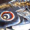 鯉のぼりの生地について