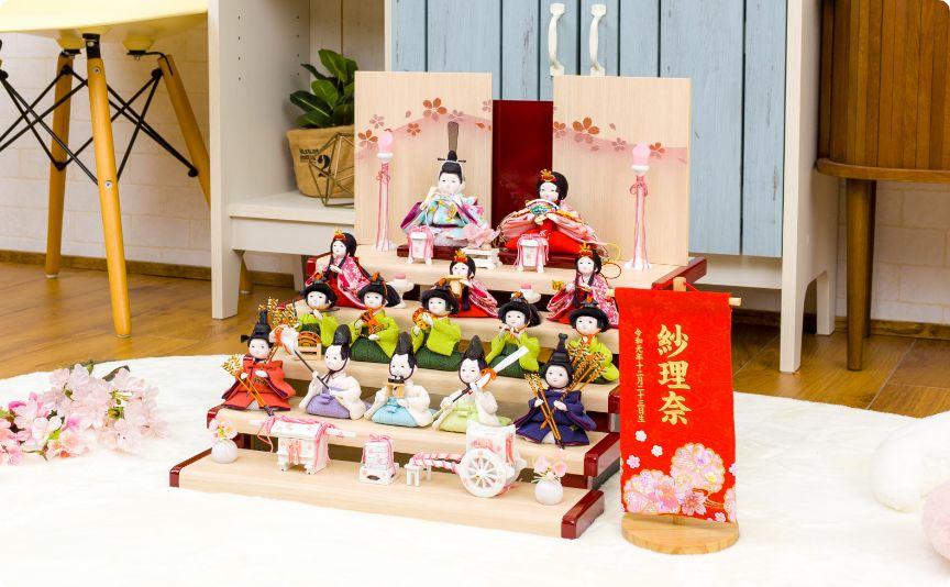 衣 Wood style -金彩寿桜-